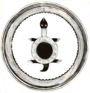 mimbres hindu singles -double meaning of a single motif-some form of supernatural in transition  -mimbres culture-ceramic ~ black on white-1250 ce believe the collective being is better than the individual  -hindu culture-1000-bronze-india-nataraja - lord of dance.